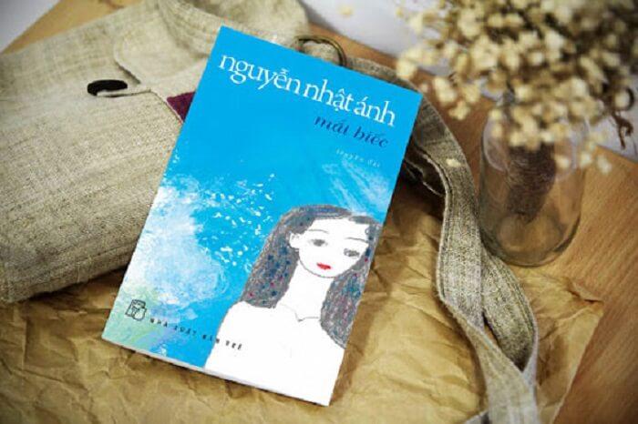 Mắt biếc là bộ phim được chuyển thể dựa trên nội dung của cuốn tiểu thuyết cùng tên của nhà văn nổi tiếng Nguyễn Nhật Ánh