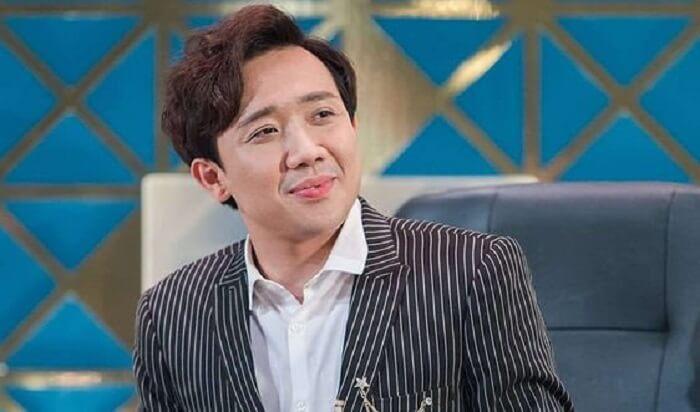 Trấn Thành là một nghệ sĩ đa tài của Showbiz Việt