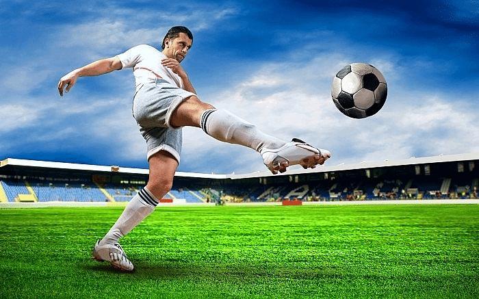 Cách đá bóng hay